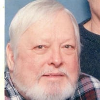 Larry A. Pickel