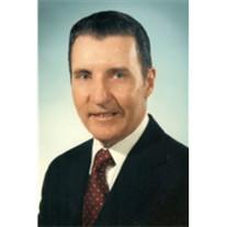 Dennis P. McAuliffe