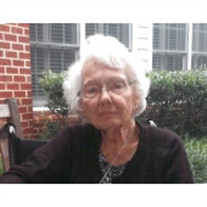 Dorothy P. McGahey