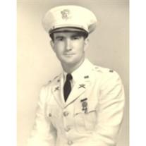Colonel Willis Beals Scudder
