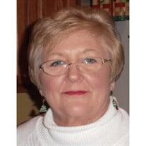 Patricia Lucille Morton