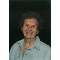 Rose Marie Tougas