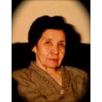 Dora Lozano De Telleria