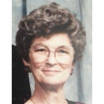 Betty Lou E. Frazier