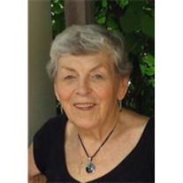Phyllis Rothe Tobias