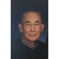 Augustine Tadahiko Momiyama