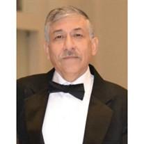 Armando Jose Sequeira Solis