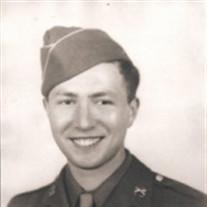 Henry Frederick Epstein