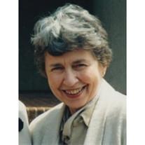 Mary Jane Haas