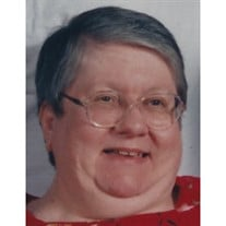 Patricia Lynne Darrow