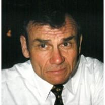 Doyle E. Rhodes