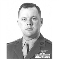 James Sidney Loop, Lt. Col.USMC (Ret.)
