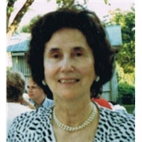 Helen B. Duffy