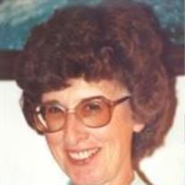 Marilyn Jean Rosier