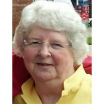 Lorraine Mae Burns
