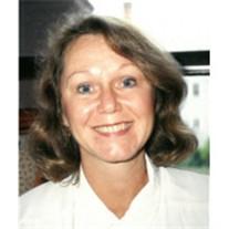 Gwen Barton Aliferis