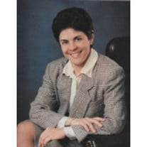 Dr. Myriam Urrutia Eder