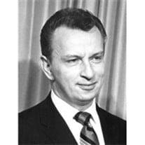 Edward M. Stasiak