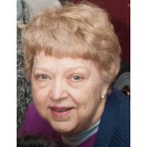 Ann Elizabeth Frutchey