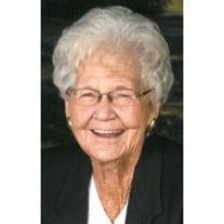 Lottie F. Harlow
