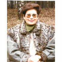 Elfriede B. Weil