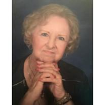 Doris Ann Reeves