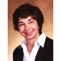 Betty Nan Levy Obermayer