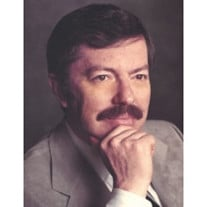 Dr. Bertram C. Snyder