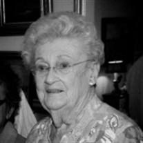 Jean Frances Doody