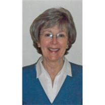 Patricia Gillin Short Lockman