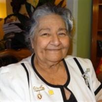 Luz Delia Morales