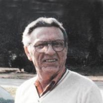 Roy Laster