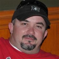 Kenneth Wayne Williams, Sr.