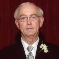 David Lee Delaney