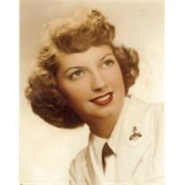 Martha Jane Morrison Aldridge
