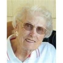 Bernice S. Evans
