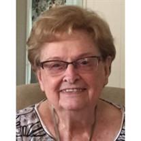 Betty June Bonanno