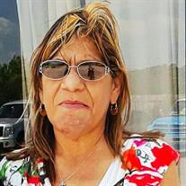 Jovita Plascencia