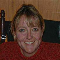Shelley Eileen LeMessurier
