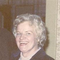 Julia Jamieson Mills