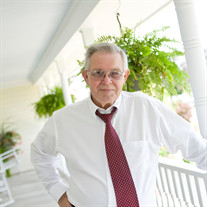 Mr. John Fredrick Henson