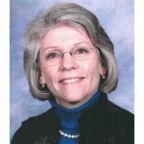 Ann Gaffney Cagigas