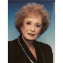 Anne Louise Medlin