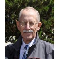 Jerry D. Huffman