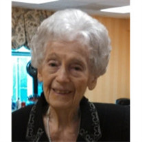 Alma B. Stephan