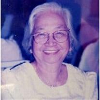 Beata P. Galang