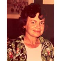 Judith Wengrovitz