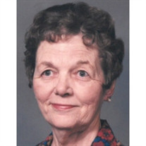 Roberta H. Dove