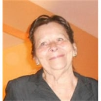 Elsa Catalina Carbajal Benedetti de Nieto