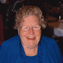 Naomi C. Poll